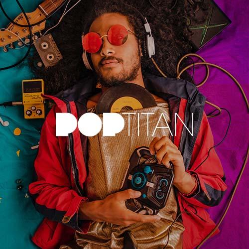 Poptitan - Die Deutschpop Playlist