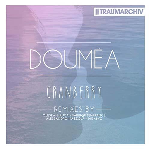 Doumea - Cranberry (Cover)