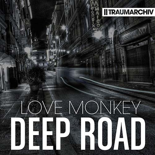 Love Monkey - Deep Road (Cover)