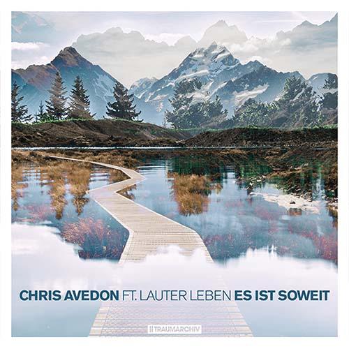 Chris Avedon feat. Lauter Leben - Es Ist Soweit (Cover)