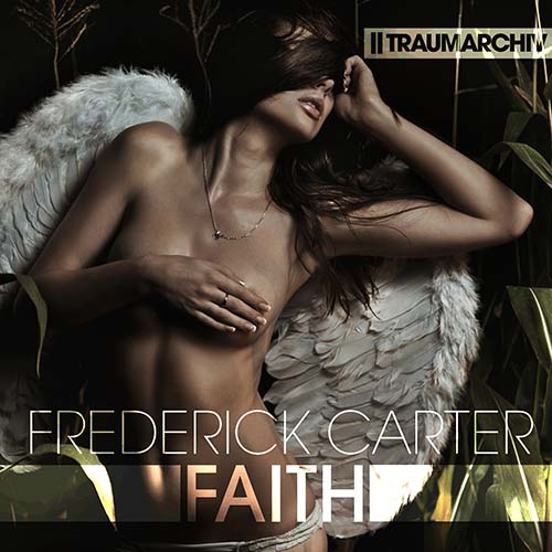 Frederick Carter - Faith (Cover)