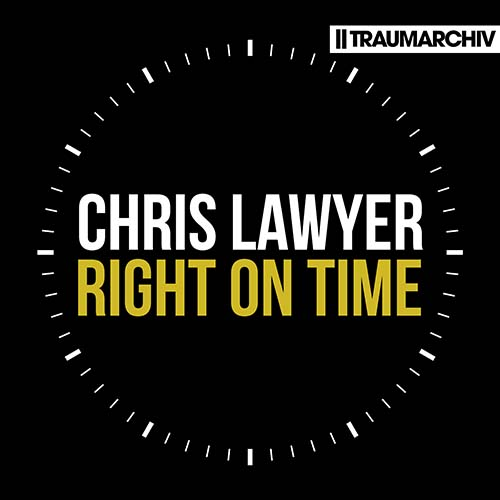 Chris Lawyer - Right On Time (Cover)