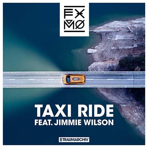 FXMO feat. Jimmie Wilson (Cover)