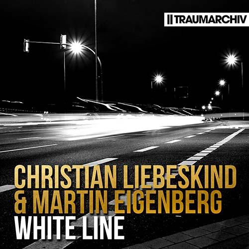 Christian Liebeskind & Martin Eigenberg - White Line (Cover)