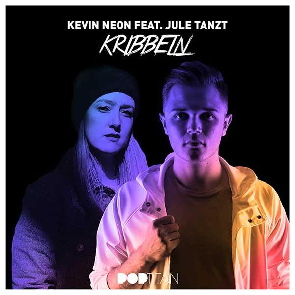 Kevin Neon - Kribbeln